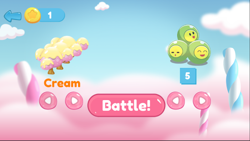 Code Triche Warlings Candy Battle FREE apk mod screenshots 4