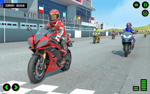 Superhero Speed Bike Racing: GT Mega Ramp Games 1.10 Screenshots 21