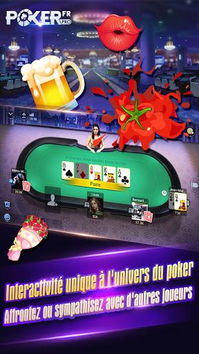 Poker Pro.Fr screenshots 3