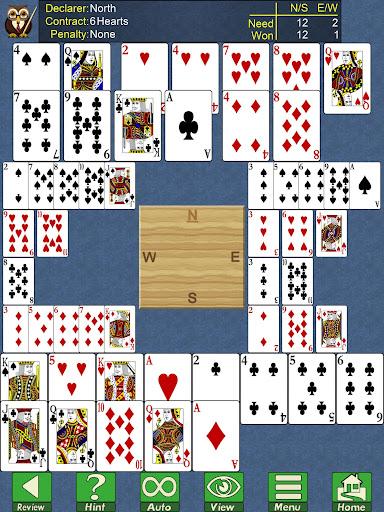 Bridge V+, bridge card game  screenshots 16
