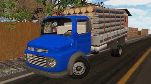 Carros Nutallo BR 1.7 screenshots 6