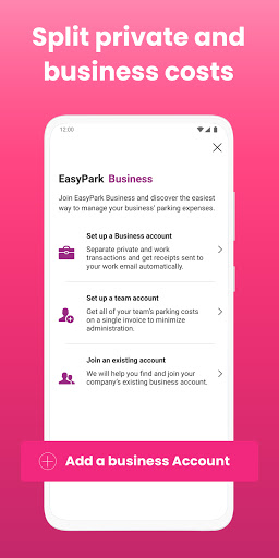 EasyPark - find & pay parking android2mod screenshots 5