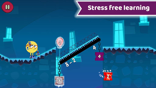 Math Balance : Learning Games For Kids Grade 1 - 5  screenshots 9