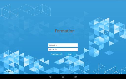 Formation 5.1.0.12 screenshots 1