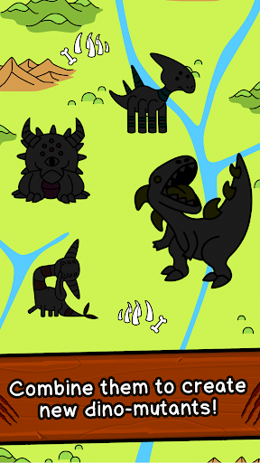 Dino Evolution - Clicker Game 1.0.8 screenshots 3