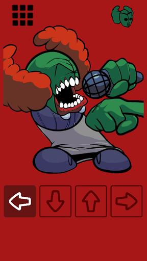 FNF Hot Mod Character battle simulator/Reference  screenshots 7