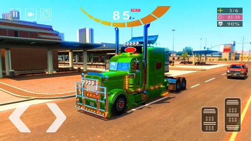 American Truck Simulator 2020  screenshots 5