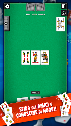 Assopiglia Piu00f9 - Giochi di Carte 3.1.9 screenshots 1