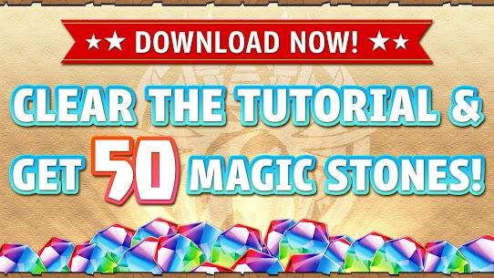 Puzzle & Dragons MOD (Unlimited Money) 3
