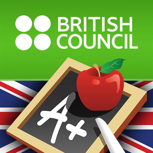The British Council - найкраща для вивчення граматики