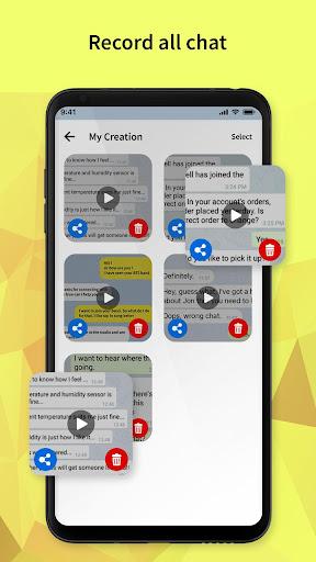 BTS Messenger - Chat with BTS Joke  screenshots 4
