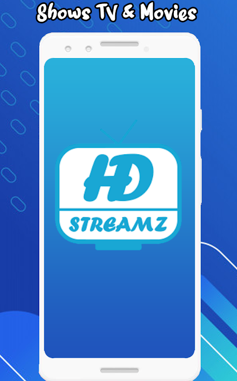 HD Streamz Cricket, Tv Shows and Movies Guide poster 2