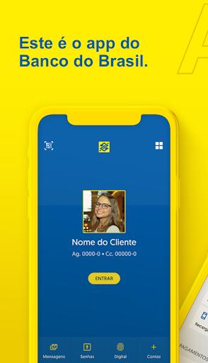 Banco do Brasil screenshots 1