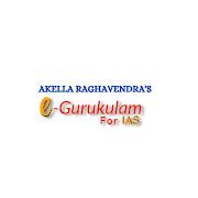 Akella Raghavendra's e-Gurukulam for IAS