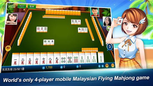 Malaysian Flying Mahjong Apkfinish screenshots 1