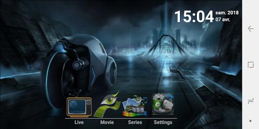 Proton Iptv Pro2  Screenshots 2