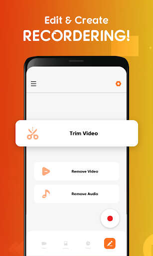 Screen Recorder & Video Capture Free Recorder android2mod screenshots 8