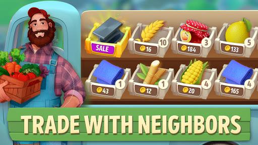 Riverside: Awesome Farm  screenshots 7