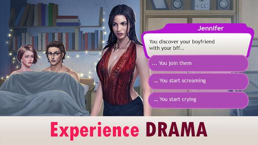Love & Dating Story: Real Life Choices Simulator 1.1.20 Screenshots 18