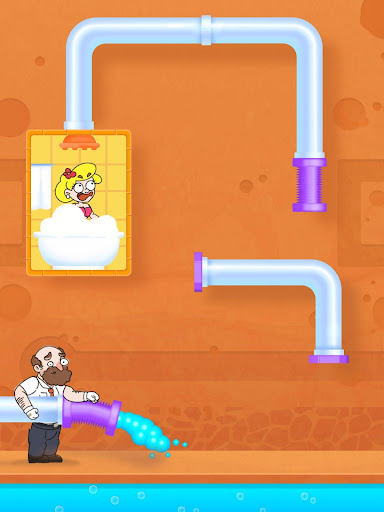 Thrill Wash - Brain Plumber challenges 0.9.7 screenshots 15