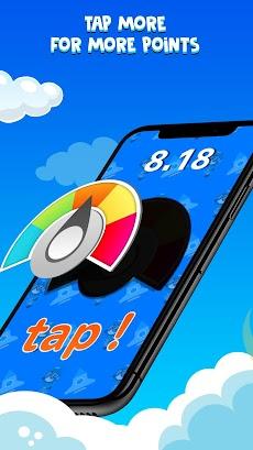 GogoMyRocket:みんなでできるゲームアプリ!ロケットで高く飛べ!のおすすめ画像3
