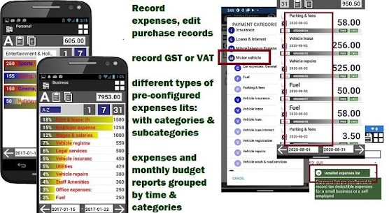 Small Business: Accounting Invoices CRM Inventory 5.3 Mod APK (Unlock All) 3