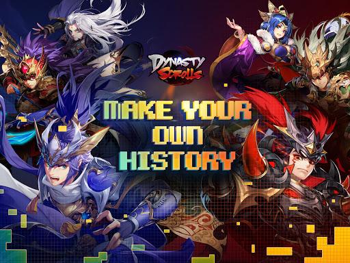 Dynasty Scrolls 1.0.37 screenshots 13