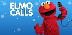 Elmo Calls by Sesame Streetのおすすめ画像1
