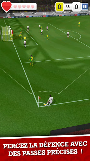 Score! Hero screenshots apk mod 3