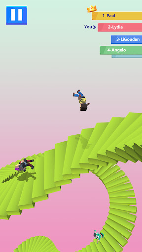 Rolling Stairs Master 1.0.0 screenshots 6