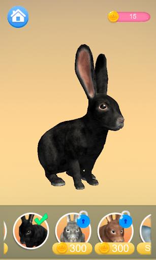 Talking Rabbit  screenshots 3