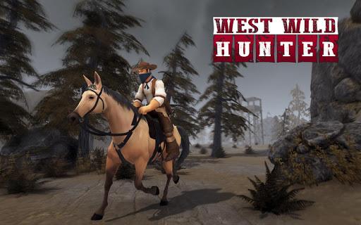 West Mafia Redemption: Gold Hunter FPS Shooter 3D screenshots 2