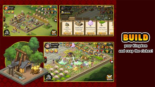 Kingdom Story: Brave Legion 2.58.1.KG screenshots 11