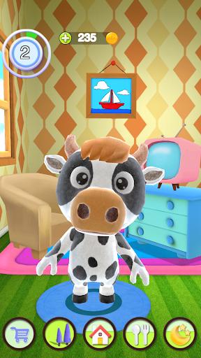 Talking Calf  screenshots 4