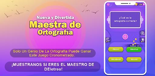 Maestra de Ortografu00eda screenshots 6