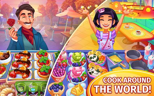 Cooking Craze: Restaurant Game 1.74.1 screenshots 2