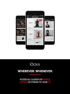 Boxx HIIT Cardio Boxing Videos