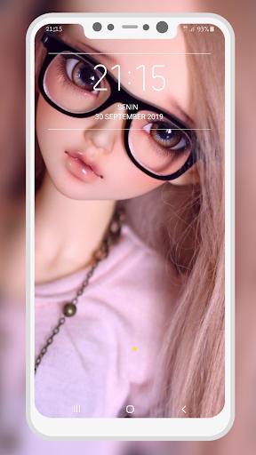 Doll Wallpaper apktram screenshots 3
