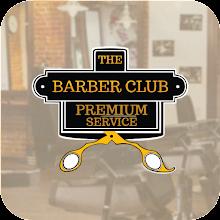 THE BARBER CLUB PREMIUM SERVIVE icon