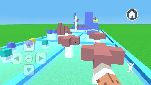 Mcraft : Adventure Parkour V.1.0.0.15 screenshots 3