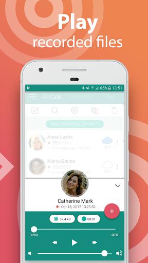 Call Recorder - Automatic Call Recorder Pro  screenshots 4