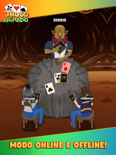 Truco Animado 60.20 screenshots 21
