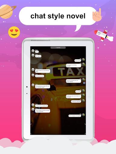 Joylada - Read All Kind of Chat Stories apktram screenshots 13
