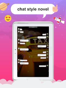 Joylada - Read All Kind of Chat Stories 5.007.01 Screenshots 13
