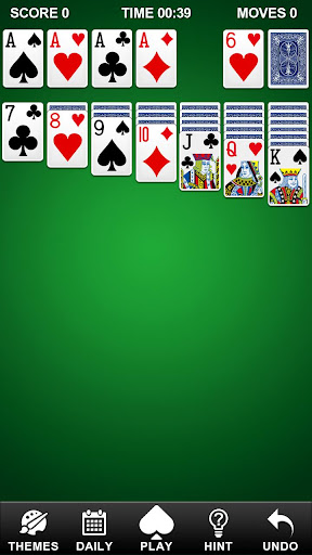 Solitaire 1.59.5033 screenshots 1