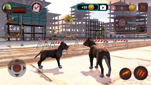 Pitbull Dog Simulator 1.0.3 screenshots 3