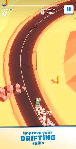 Tofu Drifter 1.3.3 screenshots 10