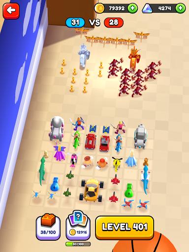 Toy Warfare screenshots 15