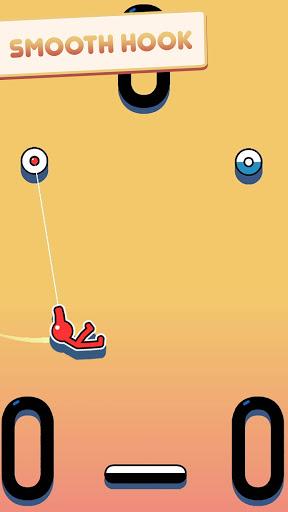Stickman Hook android2mod screenshots 3