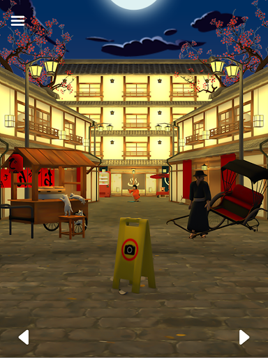 Escape Game: Kyoto in Japan 1.0.0 screenshots 10